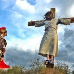 Droga Krzyżowa 2017r Grzesiu Stachera,,,,,,,,,,,,,,,,, (Kopiowanie)